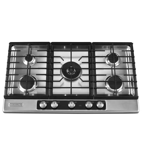 Kitchenaid 36 Inch Gas Cooktop generic error