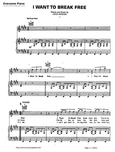 i want to free stave preview 1 free piano sheet piano chords