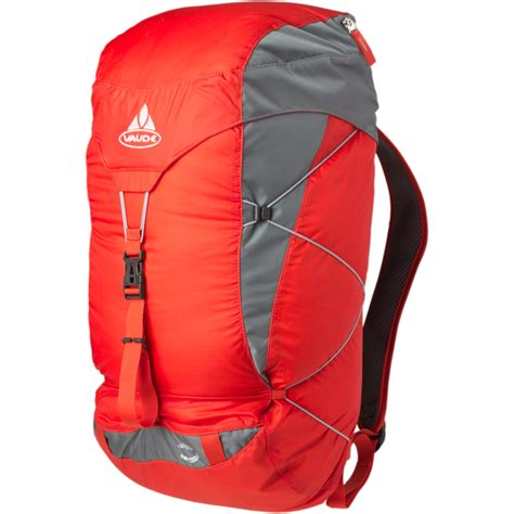 Ultra Light Backpack by Vaude Rock Ultralight 25 Backpack Backcountry