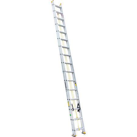32 Ft Louisville Aluminum Ladder by Louisville Extension Ladder Aluminum 32 Ft Type I