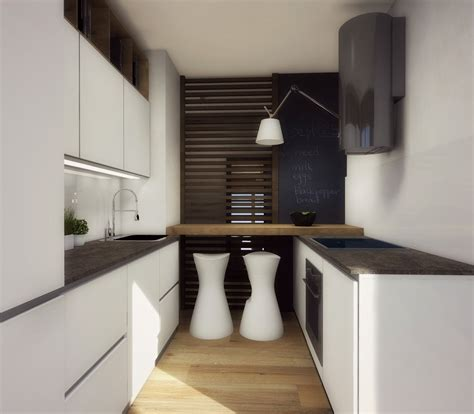 Arredamento Cucine Piccole by Arredamento Cucine Piccole Un Progetto Per Meno Di 6 Mq