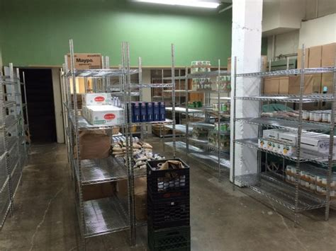 Food Pantry Island by Food Pantry In Island City That Served 9 400 This Year Needs Donations Qns
