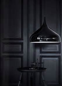 black boiserie black chic pinterest panelling black and interiors