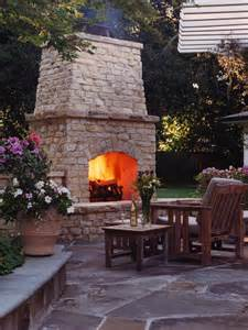 Outdoor Fireplace Ideas by 10 Beautiful Pictures Of Outdoor Fireplaces And Fire Pits