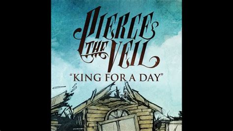for day king for a day the veil instrumental cover