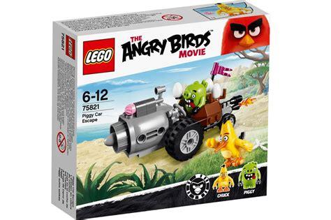 Lego Angry Bird 1 angry lego 1