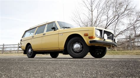 rally wagen 1972 volvo 145e rally wagon