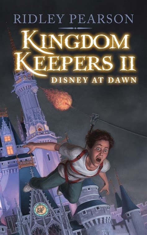 kingdom operation books can i read this kingdom keepers ii disney at