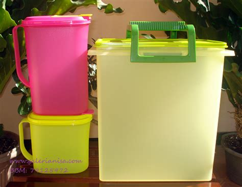 Tupperware Jumbo Keep N Carry tupperware promo jug n carry pusat belanja tupperware
