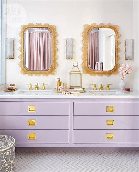 glam bathroom 32 feminine bathroom furniture and appliances ideas digsdigs