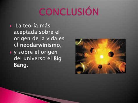 el origen del universo 848441891x origen de la vida