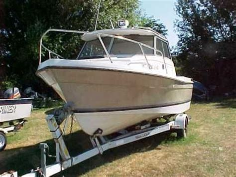 hardtop fishing boats for sale bc 1988 trophy hardtop specs pictures to pin on pinterest