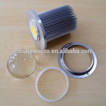 Lu Industri 50w 100w 50w 30w led diodes bridgelux chip with glass lens