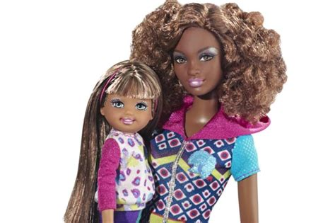 black doll supplies hotmessfolder mess mattel reportedly won t make
