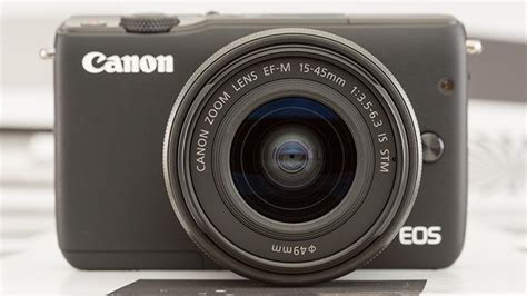 Baterai Canon Eos M10 canon eos m10 slide 1 slideshow from pcmag