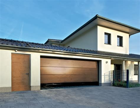 wooden sectional garage doors sectional garage doors