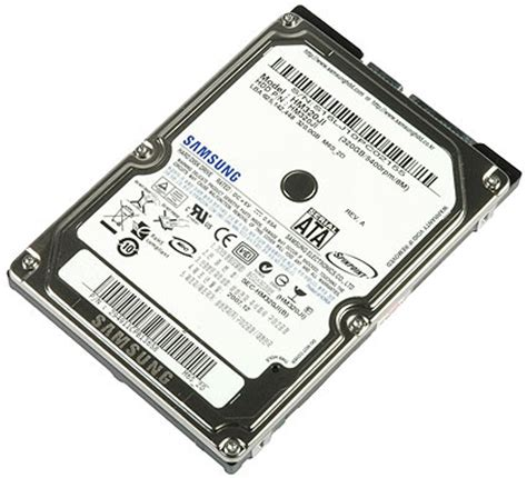 Hdd 35 Second 320 Gb samsung spinpoint m6 hm320hi 320 gb 5400 rpm 2 5 quot hdd galore samsung seagate toshiba