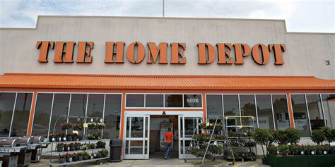 what time does home depot open up image gallery home depot