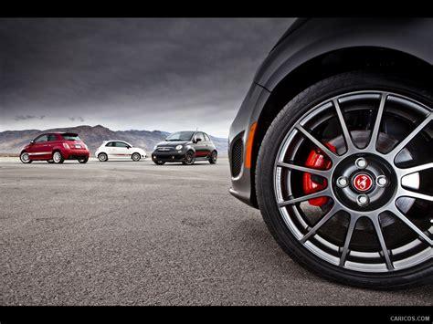 fiat 500 abarth 2012 wheel hd wallpaper 120