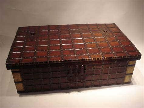 Decorative Trunks For Coffee Tables Sold Antique Decorative Trunk Or Coffee Table Antique Trunks