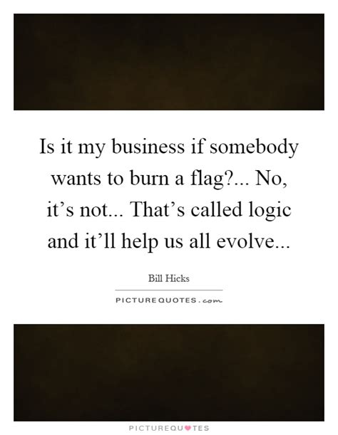 I My Mba And It S Not Helping is it my business if somebody wants to burn a flag no