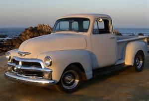 54 chevy 3100 classic trucks