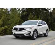 2019 Acura RDX  Ultimate Vehicle Solutions