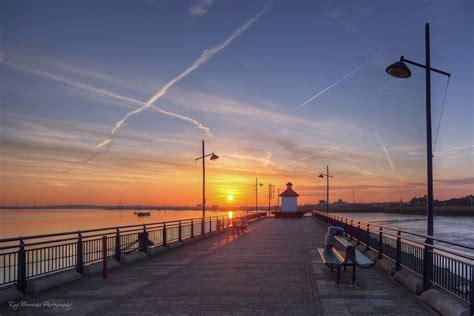 thames clipper erith where is london s longest pier londonist