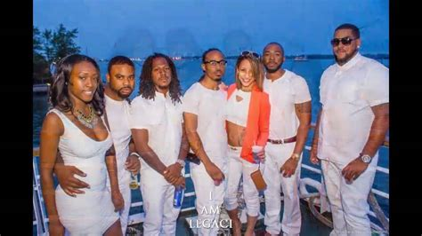 yacht party outfit annual rock the yacht all white yacht party toronto