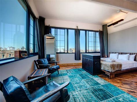 hotel suites in new york city with 2 bedrooms best new hotels in new york city business insider