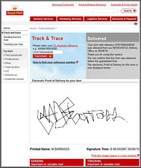 Post Office Track by Post Office Track And Trace Image Search Results