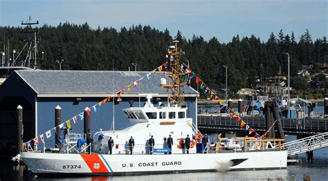 us navy sea fox boats augment naval force structure by upgunning the coast guard