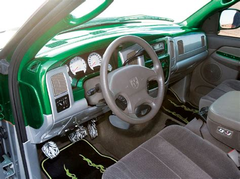 2003 Dodge Ram 1500 Interior Parts by 302 Found
