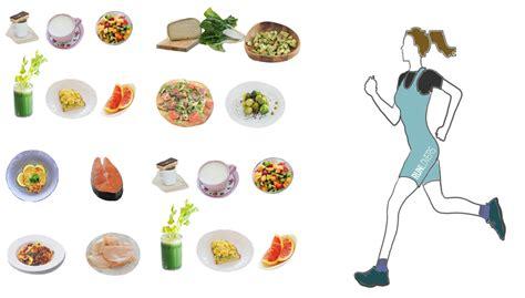 alimentazione podista 187 dieta per runner