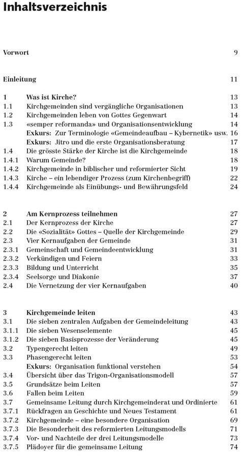 Home Mag by Inhaltsverzeichnis