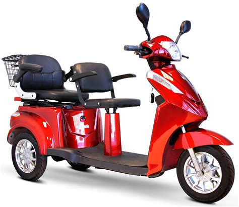 motorized handicap scooters electric vehicle mall mobility scooters 3 wheel