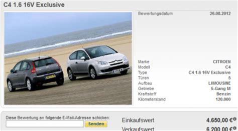 Schwackeliste Auto Adac by Kostenlose Schwacke Gebrauchtwagenbewertung Monsterdealz De