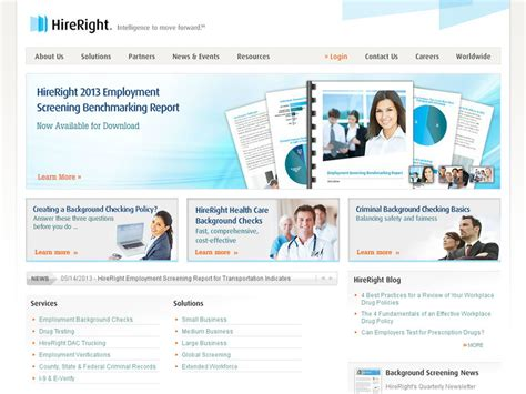 Righthire Background Check Top 15 Background Check Services 2015 Biz Brain
