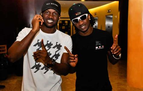 p square loses after surgery aproko247 magazine