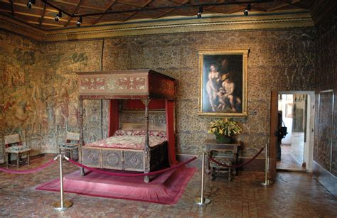 schlafzimmer le file chenonceaucatherinedemedicisroom jpg wikimedia commons