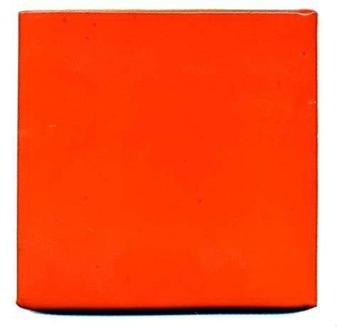 fliese orange handbemalte fliese 10x10 orange kaufen im mexiko fliesen