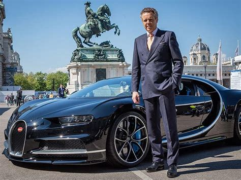 Stephan Winkelmann Appointed Bugatti Ceo Carbuzz