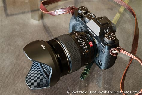 fujifilm xf 16 55mm f2 8 r lm wr lens review