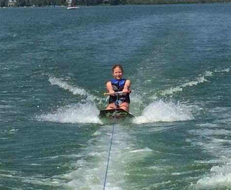 ski boat kneeboarding advanced water ski lessons picture of tommy s ski and