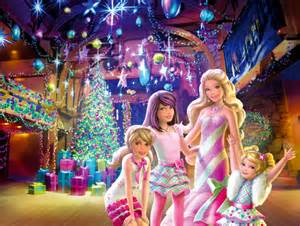 film barbie hari natal barbie zauberhafte weihnachten film 2011 183 trailer