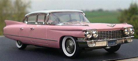 1960 pink cadillac but brooklin