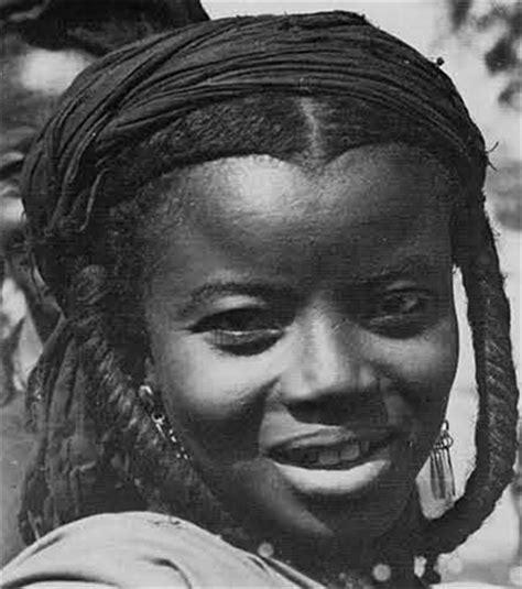 kanuri hairstyles expedition magazine the pastoral nomads of nigeria