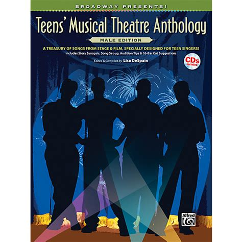 backstage pass to broadway more true tales from a theatre press books alfred broadway presents musical theatre anthology