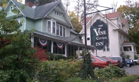 cottage inn hours the vine cottage inn