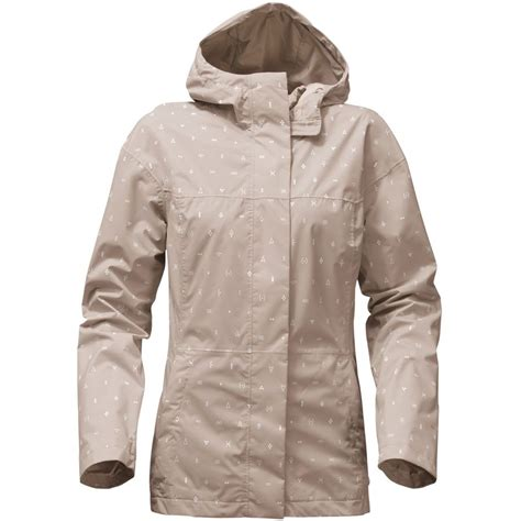 north face light rain jacket the north face folding travel jacket women s